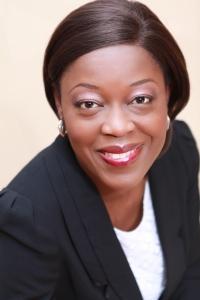 Speaker, Black people health, Adaeze Ifezulike
