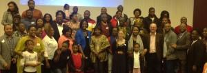 Afrocaribbean Health, HIV, Fountain of love church, Health friendly