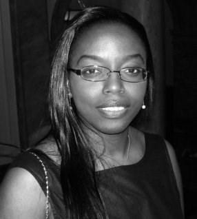 Dr Nkem Ezeilo