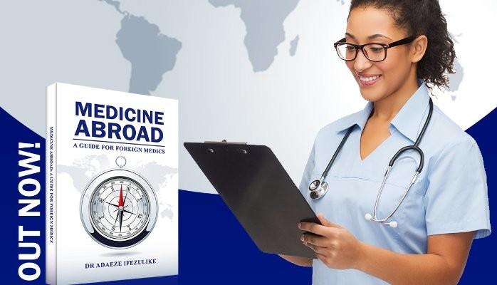 medicine abroad